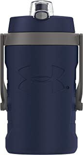 Under Armour Sideline 64 Ounce Sports Water Jug, Academy