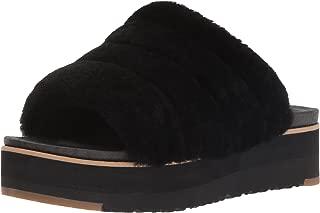 Women's W Fluff Yeah Wedge Sandal