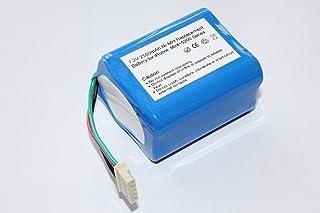 【大容量2,500mAh】 Braava 380 / Mint Plus 5200 / ブラーバ&ミント対応 オートマティック フロア クリーナー 交換用バッテリー