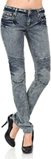 skinny jeans korean style