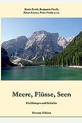 Meere, Flüsse, Seen. Erzählungen und Gedichte Taschenbuch