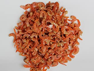 OF ALL THINGS 100 G Dried Salted Prawn Premium Thai Foods