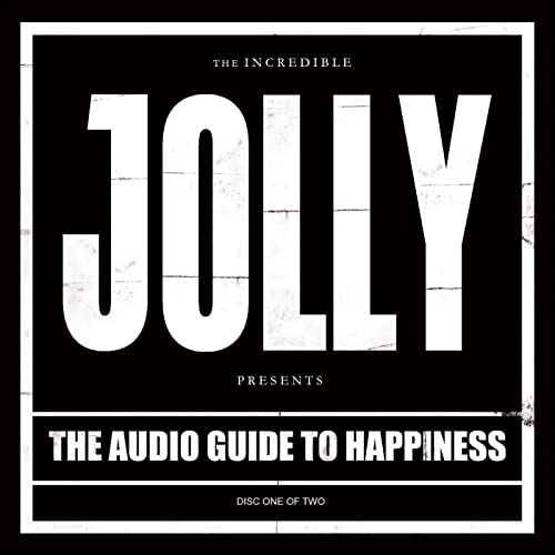 The Audio Guide to Happiness (Pt.I)