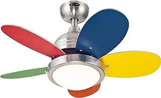 children's room ceiling fans