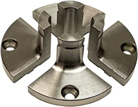 NOVA JSPIN Pin Chuck Accessory Jaw Set