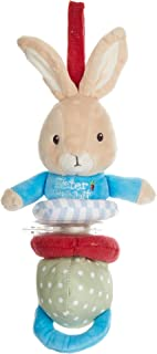 Peter Rabbit Bunny On The Go Activity Toy