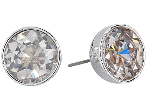 Kate Spade New York Reflecting Pool Round Studs Earrings