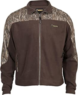Rocky Men's SilentHunter Fleece Jacket