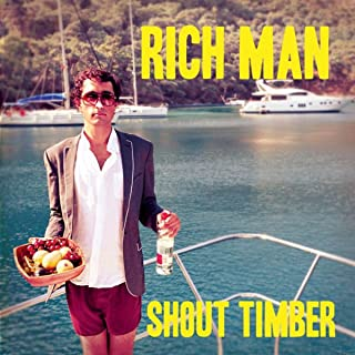 Rich Man/East India Trading Company (Bonus Tracks)