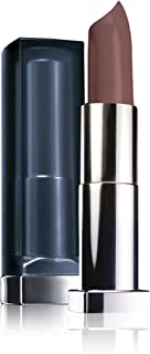 Maybelline New York Color Sensational Lipstick - 4.4 g, Brown Sugar 988