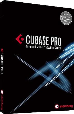 Steinberg スタインバーグ DAWソフトウェア CUBASE PRO 10 通常版 CUBASE PRO /R