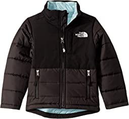 TNF Black/Windmill Blue