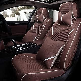 rmg-distribuzione Coprisedili per Corsa Versione D;E compatibili con sedili con airbag 2006 - in Poi bracciolo Laterale sedili Posteriori sdoppiabili R01S0622