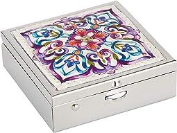 Casablanca Jewel Pill Box