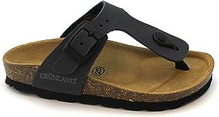 95ee7fa45b Amazon.it: GRUNLAND - Infradito / Scarpe per bambini e ragazzi ...