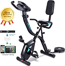 Best exerpeutic 2000 magnetic recumbent bike Reviews