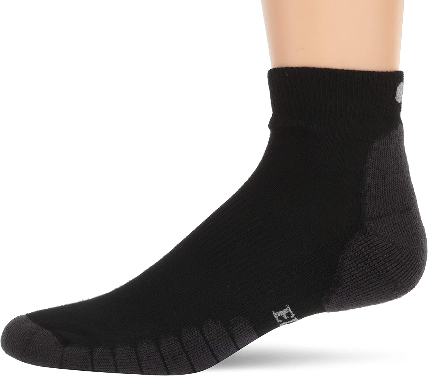 Eurosock Sport Specific Athletic Socks, Snug Fit & Feel, Extra Smooth Toe Seams, Padded, Arch Support - 3812