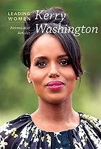 Best kerry washington actresses Reviews