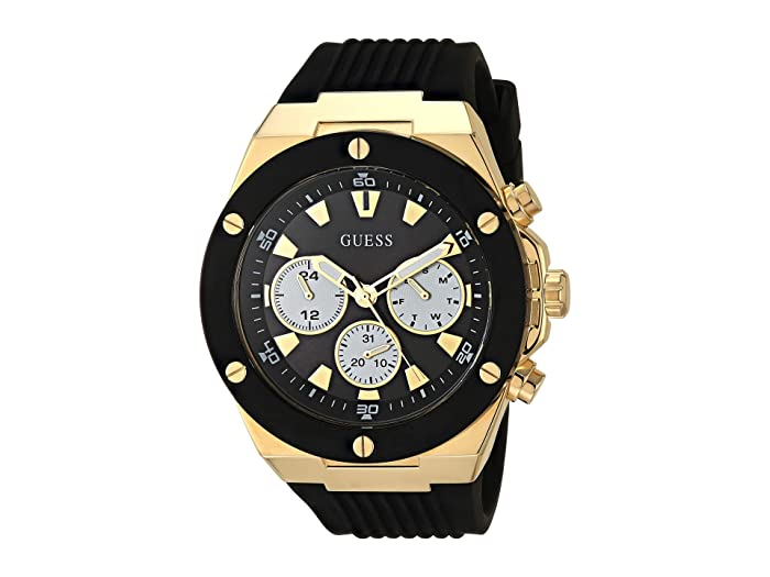 GUESS  GW0057G1 (Gold-Tone) Watches