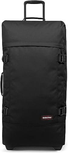 Eastpak Tranverz L Valise, 79 cm, 121 L, Noir (Black)