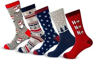 Best christmas socks men Reviews