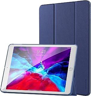 Case for iPad 10.2 inch Tablet, 2020 iPad 8th / 2019 7th Generation Tablet Case, SMARTDEVIL Smart Case, Auto Sleep/Wake Li...