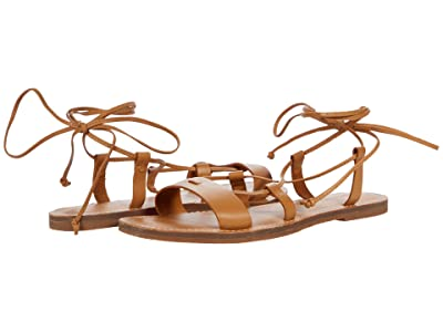 Madewell Boardwalk Ruby Lace-Up Sandal