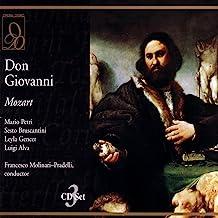 10 Mejor Don Giovanni Mozart Commendatore de 2020 – Mejor valorados y revisados