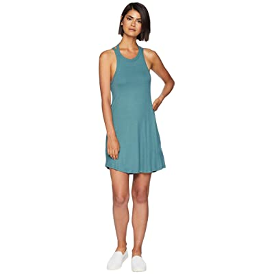 RVCA Linked Dress (Pine Tree) Women
