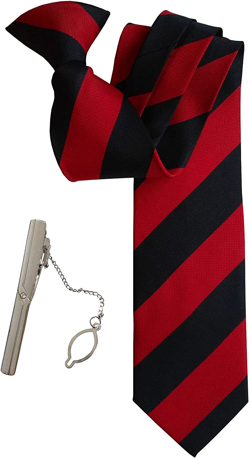 Simpowe Mens Clip Manufacturer regenerated product On Tie 2021new shipping free with