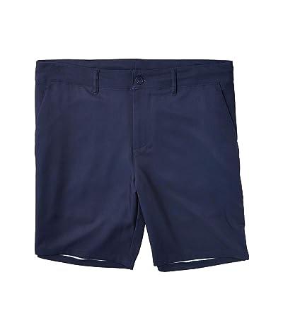 The Normal Brand Hybrid Shorts (Navy) Men