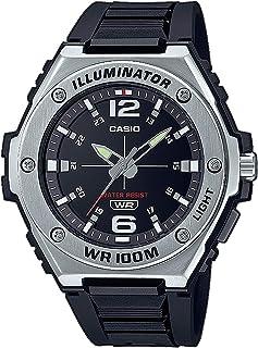 Casio Watch MWA-100H-1AVEF