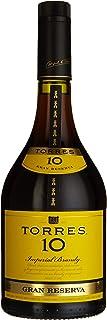 Torres 10 Imperial Brandy Gran Reserva 1 x 1 l