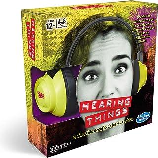 Hasbro Gaming - Hearing Things (E2617105)