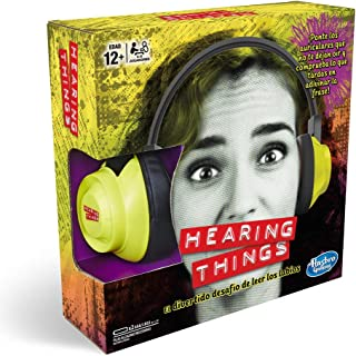 Best hearing things by hasbro gaming Reviews