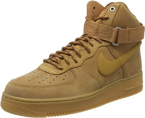 Nike Cj9178-200_44,5, Air Force 1 High 3907 WB CJ9178-200 Sneaker ...