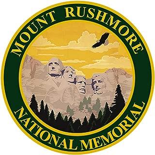 Explore Mount Rushmore National Park 3