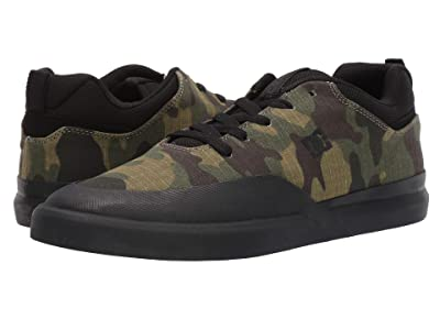 DC Infinite TX SE (Camo) Men