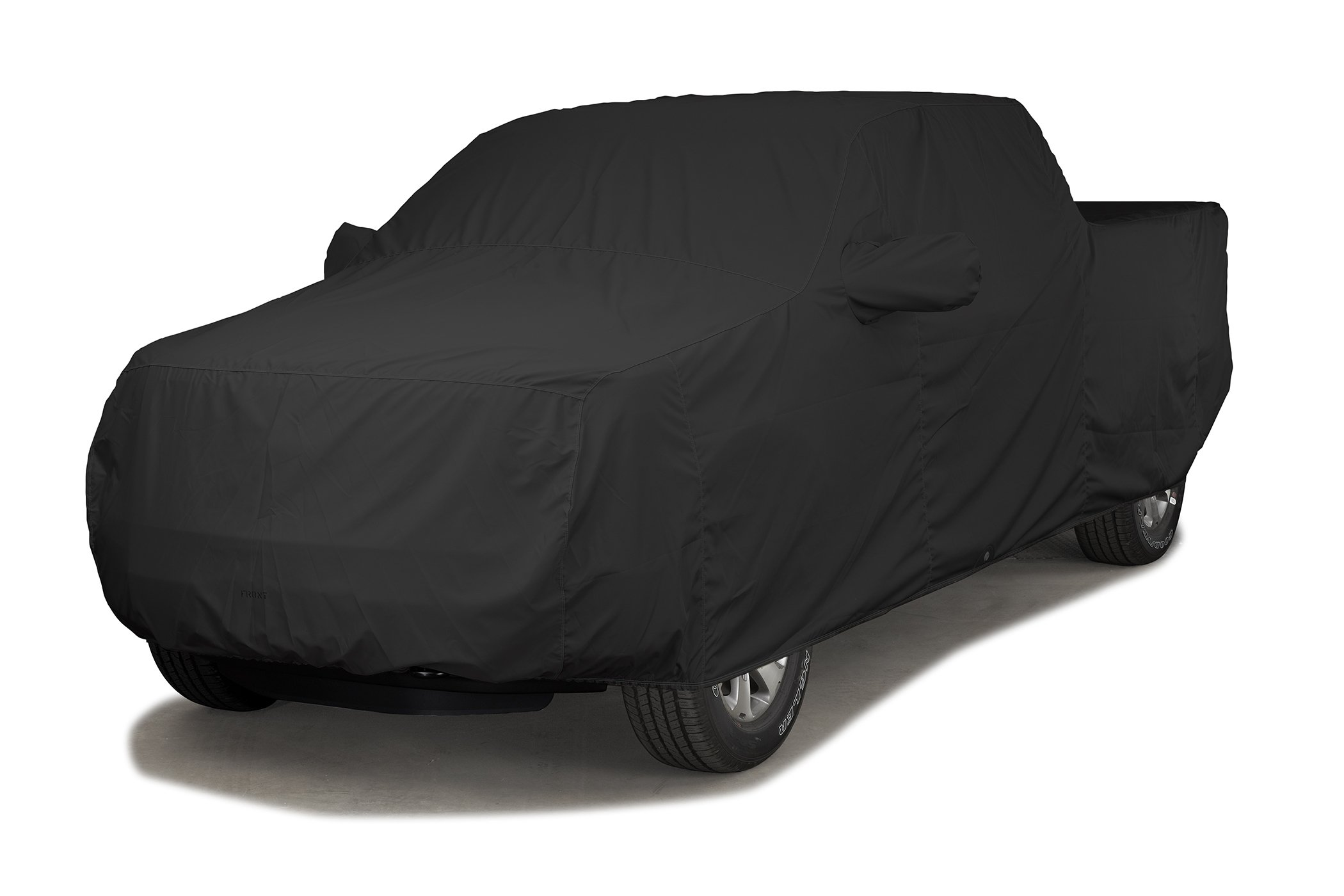 Gray Covercraft Custom Fit Ultratect Series Car Cover