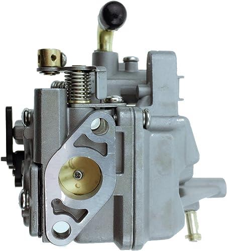 high quality New Carburetor outlet online sale Assy Fits YAMAHA 4-stroke new arrival F2.5 69M-14301-10 69M-14301-00 sale