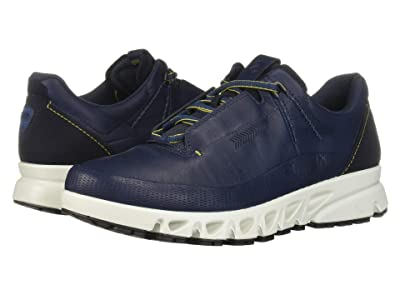 ECCO Sport Omni-Vent (True Navy) Men
