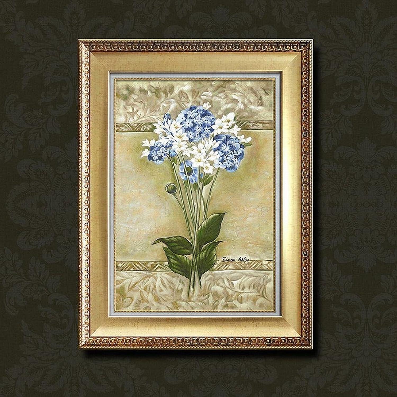 garantizado SH Papel de Aluminio Caja de Sala de de de Triple Pintura Pintura de Pintura de Pintura Decoración de la Casa de Pintura,UN,65x85cm  buen precio
