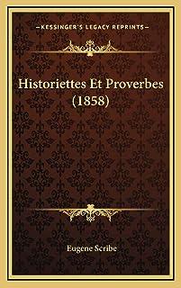 Historiettes Et Proverbes (1858)