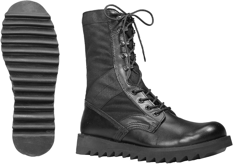redhco 10'' Ripple Sole Jungle Boot