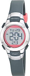 Women's Digital Chronograph Resin Strap Watch, 45/7012