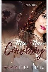 Meu Novo Cowboy (Meus Cowboys Livro 2) eBook Kindle