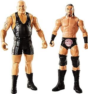 WWE Big Show vs Big Cass 2-Pack