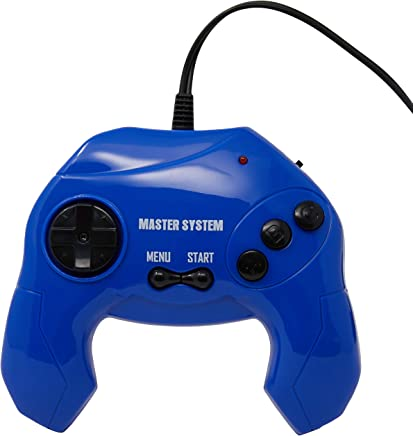 Sega Master System com 40 Jogos