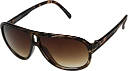 Tortoise Aviator Sunglasses (2-4 Years)