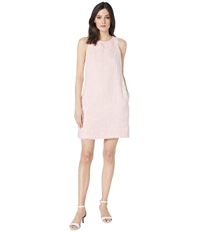 Tommy Bahama Crystalline Waters Shift Dress (Dubarry Coral) Women